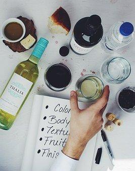 Cours d'oenologie: Apprendre et comprendre le vin