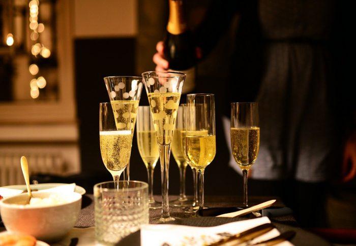 Champagne et santé : à quel point le champagne est-il bon pour l'organisme ?
